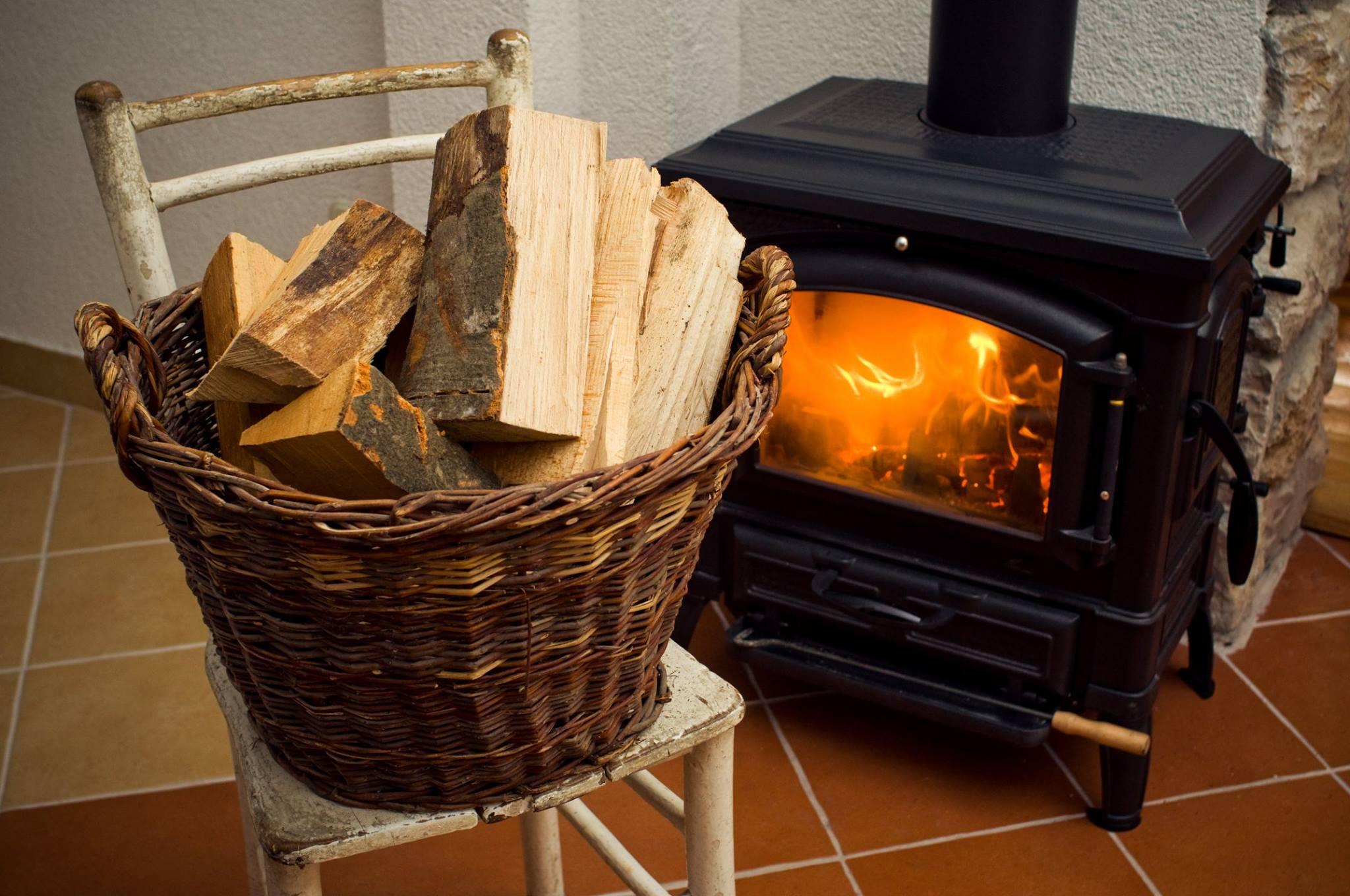 brennholz-rauch